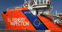 EMSA's RPAS surveillance flights in support of EFCA's fisheries control resumed