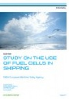 EMSA Study on the use of Fuel Cells in Shipping